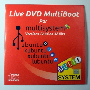 DVD-MultiBoot